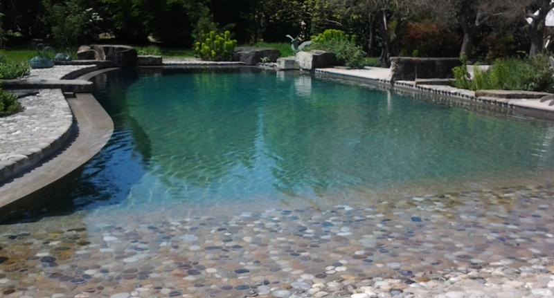 Tsp mortex b ton cir for Piscine en beton